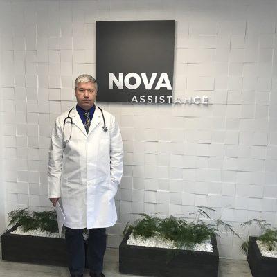 About NOVA